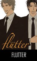 Flutter | Momoko Tenzen